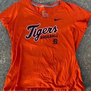 Detroit Tigers Women's T Shirt